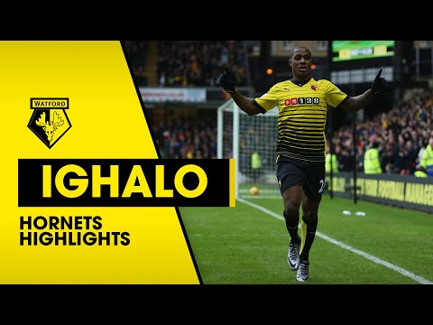 IGHALO ON HIS FIRST PREMIER LEAGUE GOAL, WATFORD 3-0 LIVERPOOL & MORE | HORNETS HIGHLIGHTS