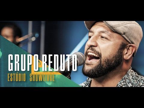 """Samba Guerreiro"" - Grupo Reduto No Estúdio Showlivre 2017"