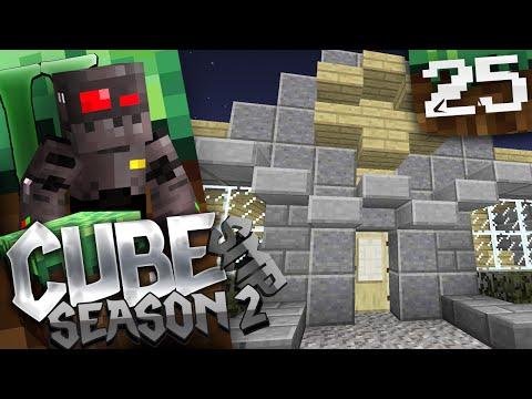Minecraft Cube SMP S2 Episode 25:...