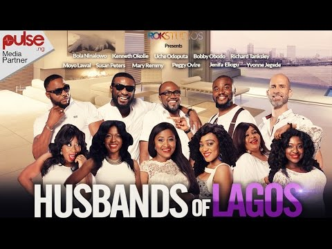 Download Husband Of Lagos [Official Trailer] Latest 2015 Nigerian Nollywood Drama Show Movie