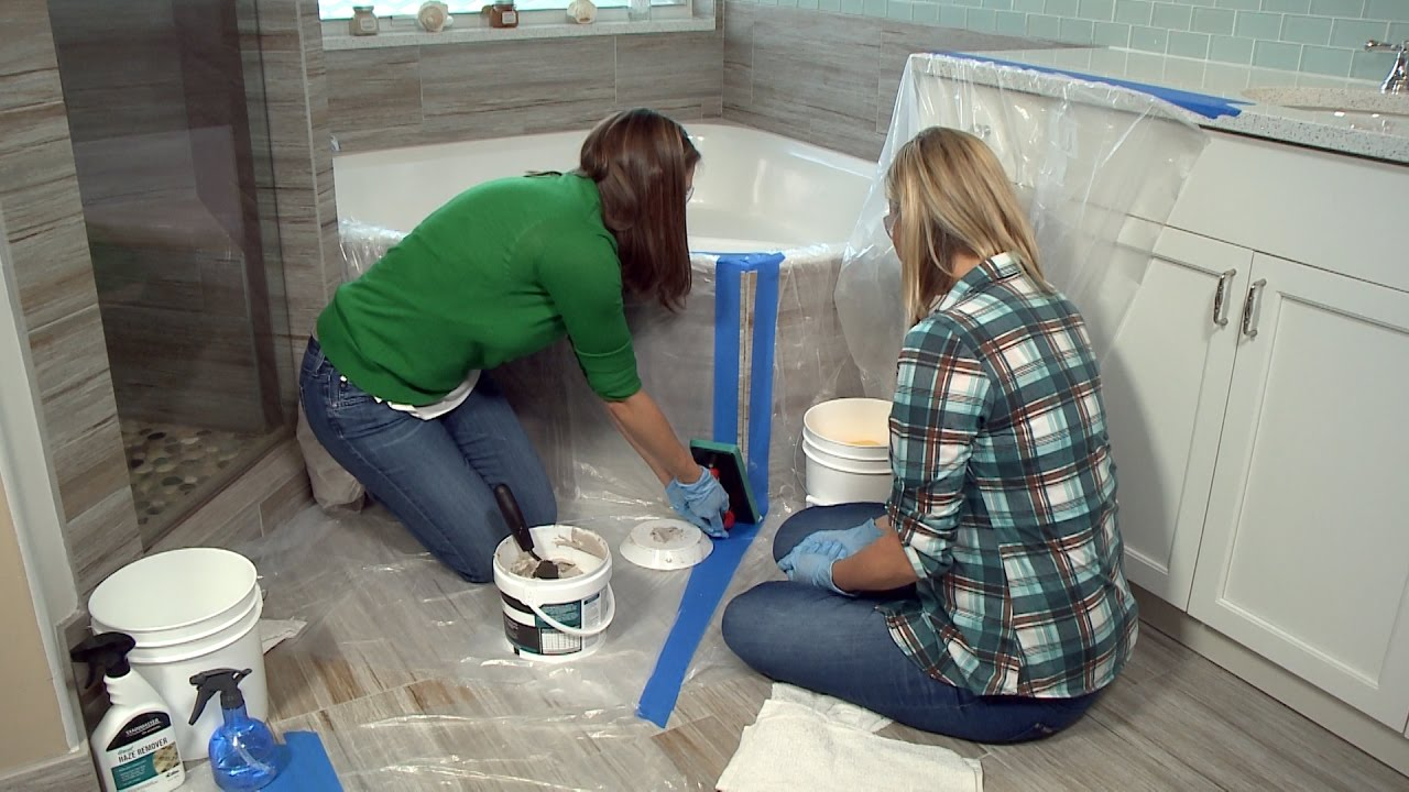 Regrouting floors easier than you ever could imagine youtube regrouting floors easier than you ever could imagine dailygadgetfo Images