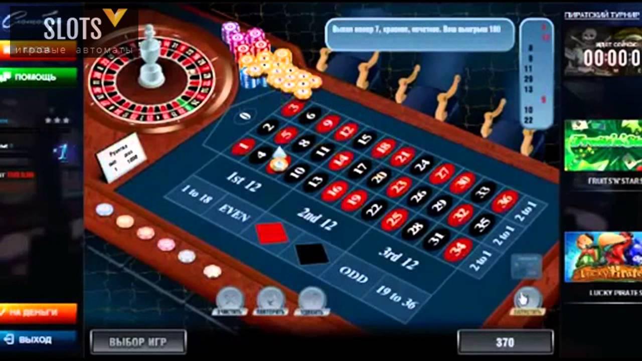 Лучшее онлайн казино на деньги