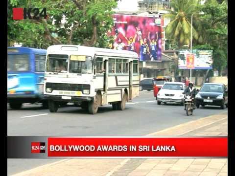 THE INTERNATIONAL INDIAN FILM ACADEMY AWARDS