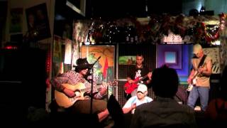 Chris Clouser - California (ft. Matt Croyle) - Oil Region Indie Fest 2013