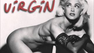 Virgin (Madonna sex talk)