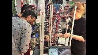 Building A Personal Food Computer   DTU Skylab                             English Below                          Udvalgte Ingeniør Studerende Og  Innovatører ...