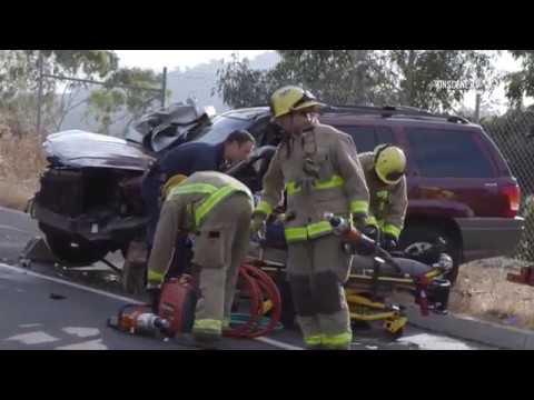 La Mesa: Fatal Crash 08142018