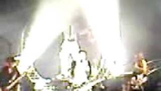 Bela B. Bobotanz live in Hamburg
