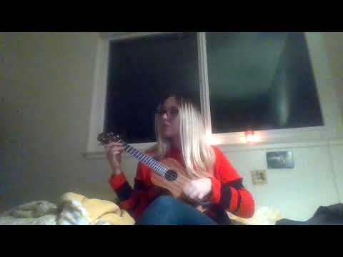 Cover (girl In Red - Forget Her)