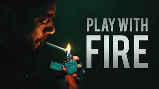 Preacher » play with fire