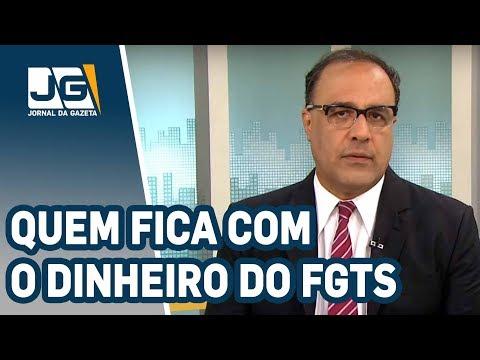Vinicius Torres Freire/Quem fica com o dinheiro do FGTS