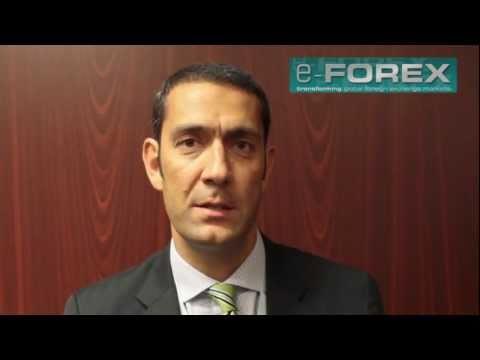 e-Forex Interviews Noel Singh, Head of Prime Brokerage at SEB