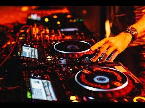 Hollywood party mix by Dj MAS