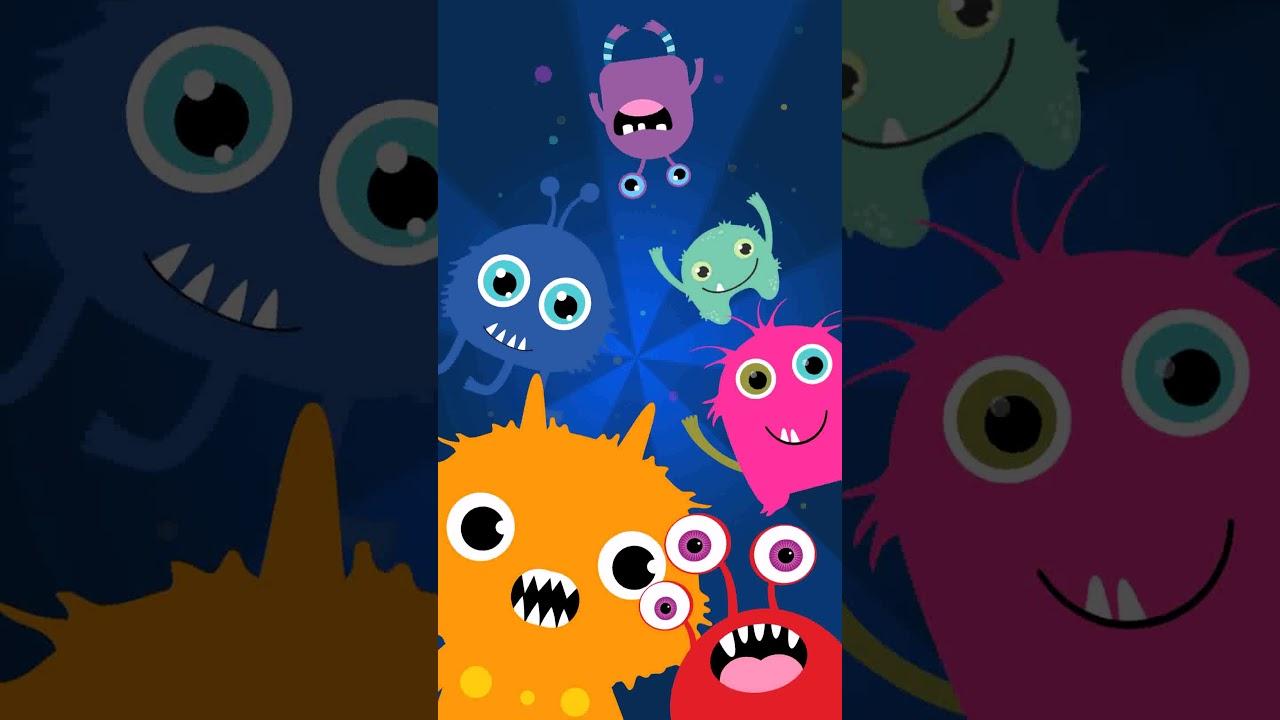 Samsung Theme Live WallpaperCutie Monster