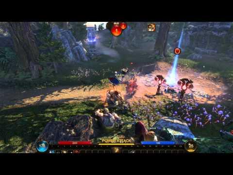 видео: panzar: forged by chaos #42 / Клан / Давайте играть вместе.
