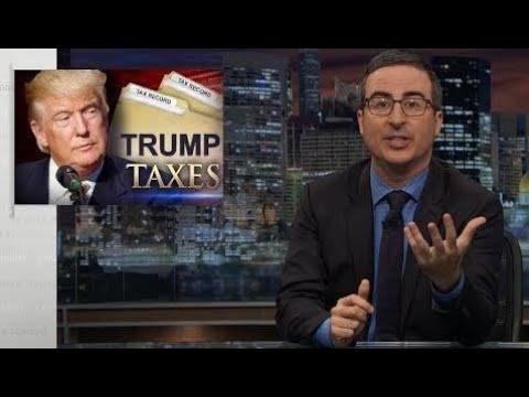 Trump's Puerto Rico: Last Week Tonight with John Oliver (HBO) 10/1/2017