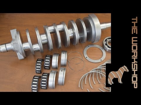 2 Stroke Multi cylinder engines