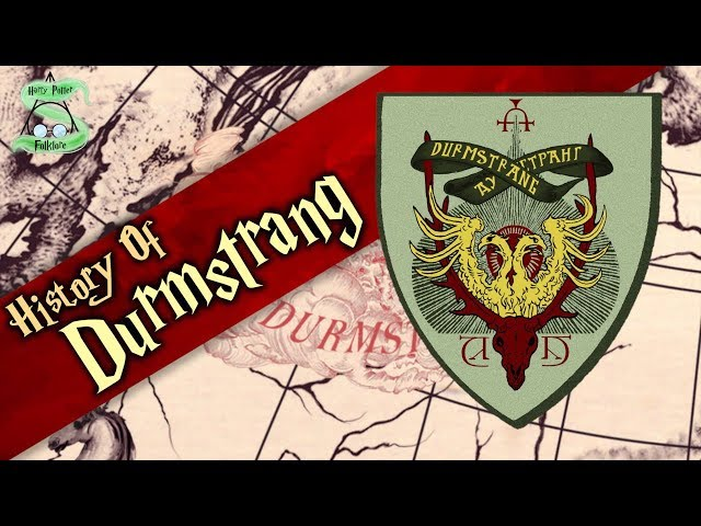 The History Of Durmstrang Institute Youtube It's description and references imply that it is in scandinavia, yet the. the history of durmstrang institute