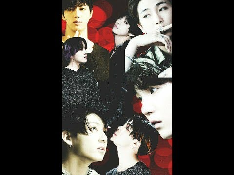 Don't Leave Me In The Dark -  Bts Fanfiction -Wattpad