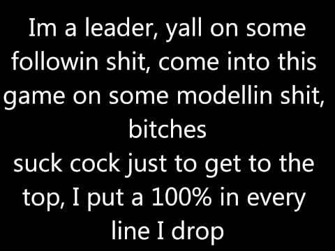 Mobb Deep feat. Lil Kim Quiet Storm (Remix Lyrics On Screen)
