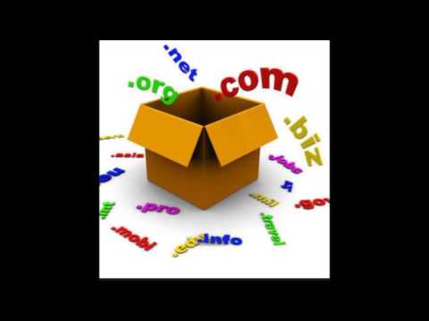 List of Internet top level domains