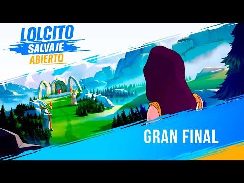 ¡Comienza la batalla por el título de #LolcitoSalvajeAbierto! | League of Legends: Wild Rift