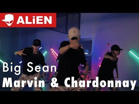 Big Sean - Marvin & Chardonnay | A.FLOW | Choreography By VANA Kim