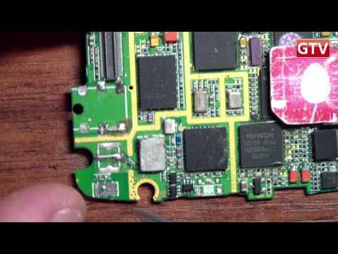 GSM жучок из мобильного