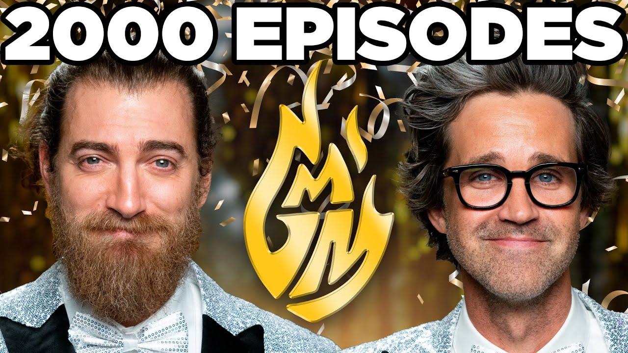 2000th Episode Celebration Special