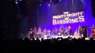 I'll Drink to That - The Mighty Mighty Bosstones