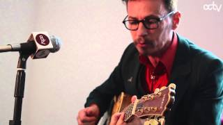 Culture City TV | Tommy Scott From Space - The Female Of The Species (Acoustic)