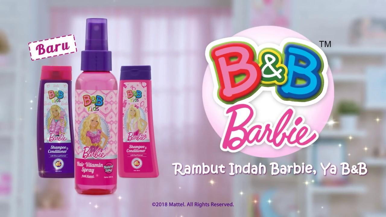 Iklan Bnb Barbie Call Me Besties 30s Youtube