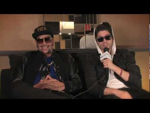 """SkyBlu & Mark Rosas: """"They Come To The Party To Let Us Be Their Excuse To Let Loose"""""""