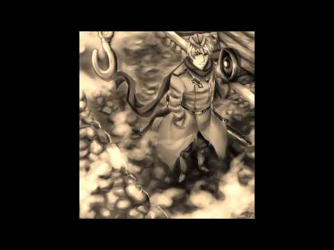 Russian Cossack Lullaby + Lyrics (male voice version)