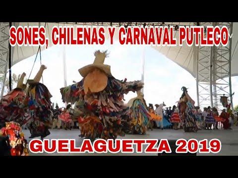 SONES, CHILENAS Y