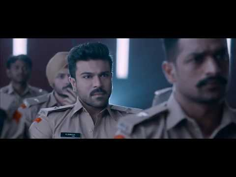 Dhruva 2017 FULL Hindi dubbed movie||RAMCHARAN, RAKULPREET SINGH, ARVIND SWAMY