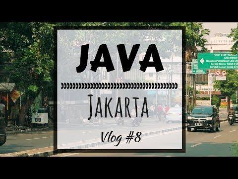 Java - Vlog #8 : Jakarta