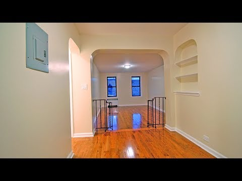 Mega 1 Bedroom Apartment 167th & Grand Concourse BRONX Brand New