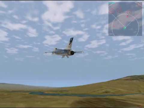 F-16 Multirole Fighter: Campaign 1 - Serbia