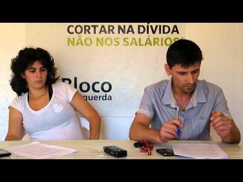 BE reforça propostas em Tagilde/S. Paio
