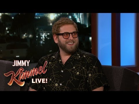 Jonah Hill Does Karate with Joaquin Phoenix