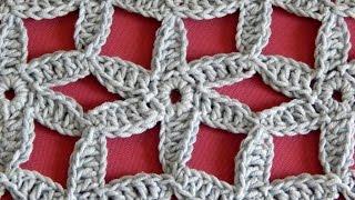 crochet poncho shawl scarf tutorial part 1