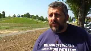 Irrigazione di precisione ed efficiente - A. Puggioni, Netafim Italia