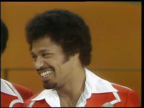American Bandstand 1976- Interview Tavares