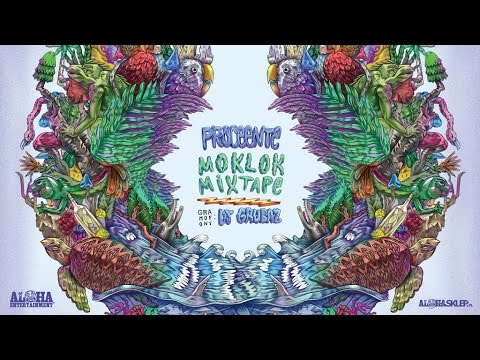 Proceente - Moklok Mixtape (ZANZIBAR STREET VIDEO)