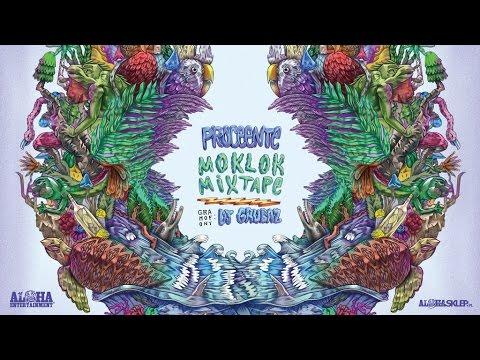 Proceente - Moklok Mixtape (ZANZIBAR STREET VIDEO)