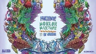 Teledysk: Proceente - Moklok Mixtape (ZANZIBAR STREET VIDEO)