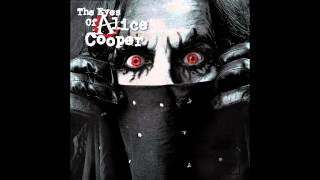 Watch Alice Cooper Novocaine video