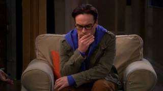The Big Bang Theory ~ Penny Beats Leonard At Chess ~ The Werewolf Transformation
