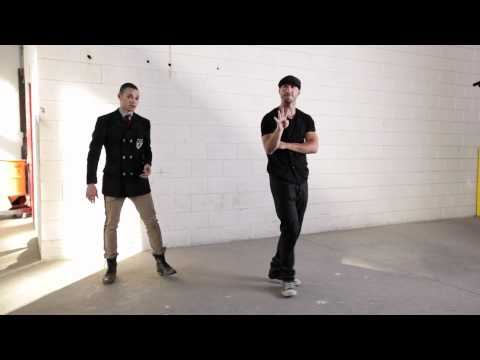 Royal Tailor: Uh-Oh Instructional Dance Video